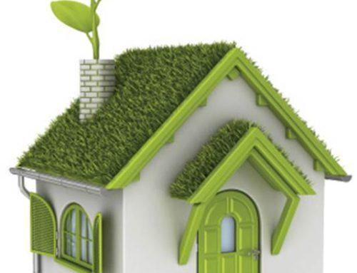 Sostenibilità, efficienza, risparmio: l'edilizia del futuro.