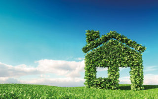 Casa sostenibile