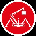 Icona piattaforma
