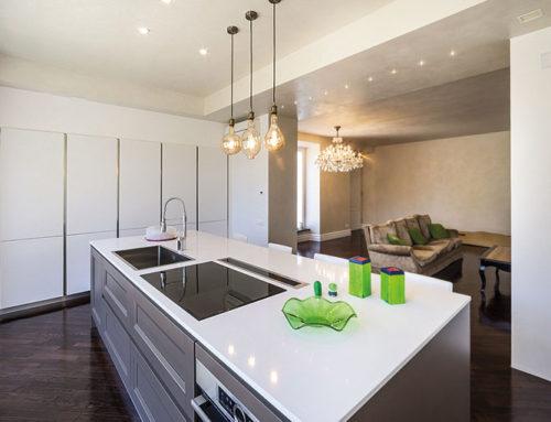 Quando ristrutturare casa vuol dire aumentare la sicurezza e ridurre i consumi