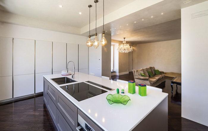 Casa ad alta efficienza energetica