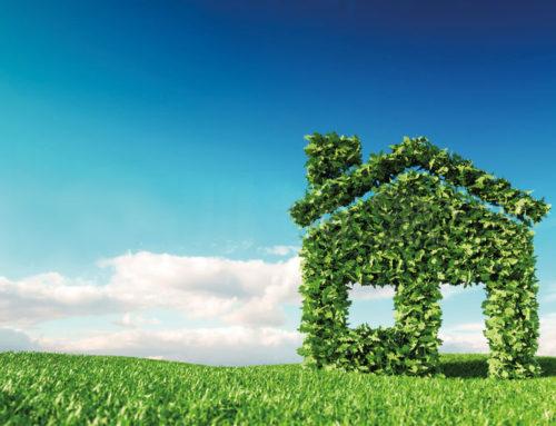 Il segreto per ridurre i consumi? La casa efficiente Bioabita